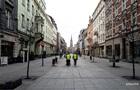 У Польщі два антирекорди з коронавірусу за день