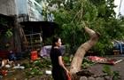 На В єтнам навалився тайфун: десятки зниклих безвісти