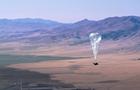 Воздушный интернет-шар Google установил рекорд