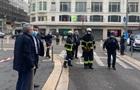 Теракт в Ницце: исполнитель задержан