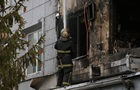 На м ясокомбінаті в Харкові сталася пожежа
