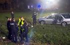 В Германии авто влетело в толпу: есть жертвы