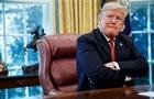 Трамп стверджує, що не вважає себе політиком