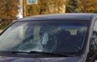 В Кривом Роге пьяный сбил на переходе школьников