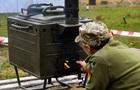 В ВСУ проходит конкурс военных поваров