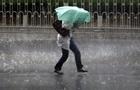 Погода на выходные: Дожди по всей стране