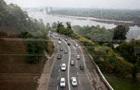 В Киеве вступает в силу ограничение скорости