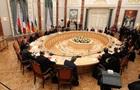 Заседание ТКГ по Донбассу: что решили