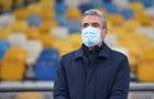 Луїш Каштру прокоментував гру проти Маріуполя