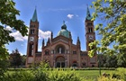 ЗМІ повідомили про напад на церкву у Відні
