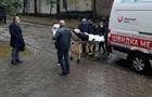 Смертельное ДТП на Майдане: водителя в суд привезла  скорая