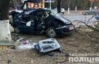 На Одесчине авто с пьяным водителем врезалось в дерево: двое погибших
