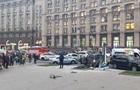 ДТП на Майдане: виновнику дали домашний арест