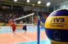 Україна прийме чемпіонат Європи з волейболу