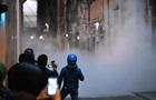 У Флоренції протестували проти карантину, є затримані