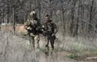 Сепаратисти знову порушили  тишу  на Донбасі