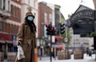 В Англії вводять локдаун через епідемію COVID-19