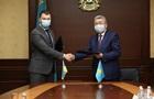 У Казахстані пояснили скасування зустрічі прем єра з українським міністром