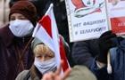 Кто здесь фашисты? Новые протесты в Беларуси