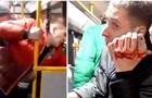 В Мариуполе четверо парней избили пассажира троллейбуса