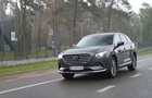 Справжній кінг-сайз: Огляд оновленої Mazda CX -9