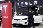Стоимость Tesla впервые поднялась выше $500 млрд