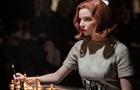 Серіал  Хід королеви  став рекордсменом Netflix