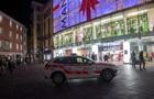 В Швейцарии женщина напала с ножом на двух человек