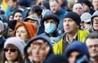 У світі понад 60 мільйонів випадків коронавірусу