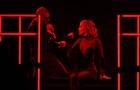 Дженнифер Лопес показала  горячий  танец на AMA