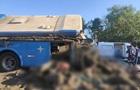 ДТП в Бразилии унесло жизни 37 человек