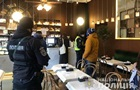 В Киеве полиция выписала почти шесть тысяч  карантинных  админпротоколов