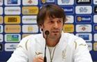 Шовковский с сарказмом прокомментировал решение УЕФА