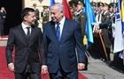 Нетаньяху розповів, що дасть ЗВТ з Україною