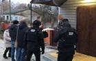 ГБР провело обыски в лесхозах Киевской области