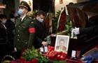Зеленский в Днепре почтил память гендиректора КБ Южное