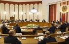 Мінськ введе санкції проти українських чиновників