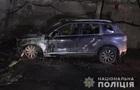 В Одессе сожгли машину издателя журнала