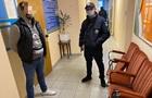 Під Києвом намагалися заблокувати роботу виборчої комісії