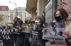 Активісти вийшли на акцію в Києві до Всесвітнього дня без хутра