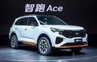 От Kia до Geely. Новинки мотор-шоу в Гуанчжоу
