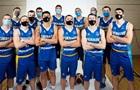 Состав сборной Украины на матч со Словенией