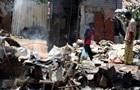 Армия Эфиопии обстреливает столицу штата Тыграй