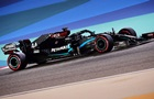 Хемілтон виграв кваліфікацію Гран-прі Бахрейну