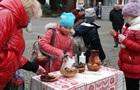 У Дніпрі показали  їжу  часів Голодоморів