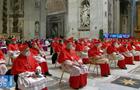 В Ватикане прошла церемония назначения новых кардиналов