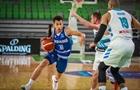 Збірна України без шансів поступилася Словенії у відборі на Євробаскет