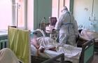 В одесских больницах заканчиваются COVID-места