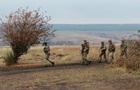 Сутки в зоне ООС: девять обстрелов, потерь нет