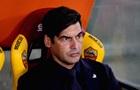 Фонсека назвав головну відмінність роботи тренером в Україні та Італії